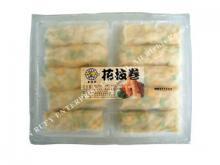 Dragon Brand Cuttlefish Roll