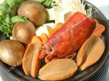 Canadian Lobster Head