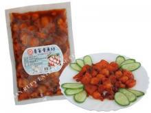 Seasoned Sliced Octopus