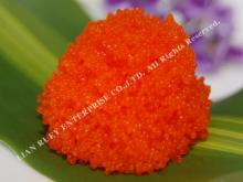 Orchid Brand Masago (Orange)